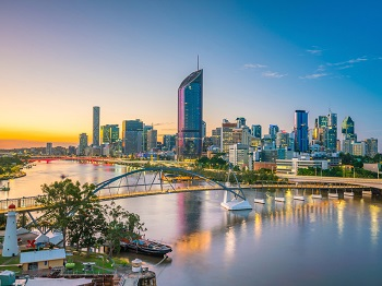 Brisbane to Gympe Interstate Furniture Removalists
