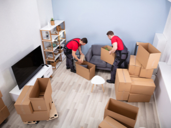 Furniture Removals Brisbane
