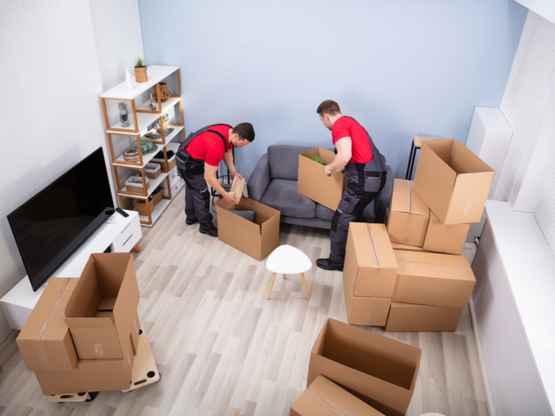 Moving Company Brisbane to Wollongong